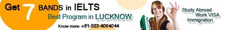 Best Classroom & Online IELTS coaching in Lucknow