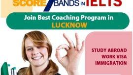 best ielts coaching in lucknow