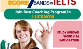 best ielts coaching in lucknow